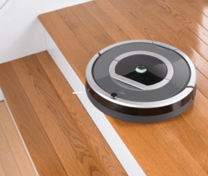 Meilleur aspirateur robot