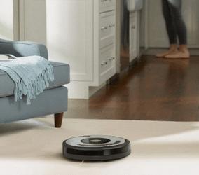 meilleur aspirateur robot irobot roomba